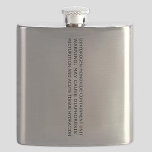 Dihydrogen Monoxide Flask