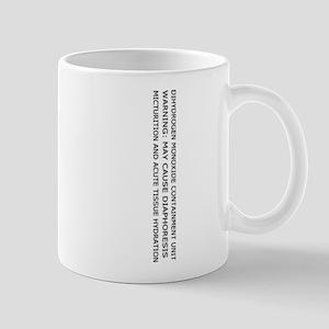 Dihydrogen Monoxide Mugs