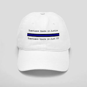 Justice_Just Us Baseball Cap