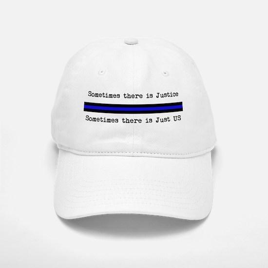 Justice_Just Us Baseball Baseball Baseball Cap