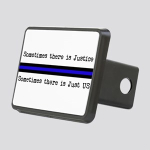 Justice_Just Us Hitch Cover