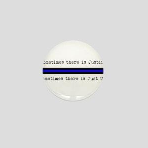 Justice_Just Us Mini Button