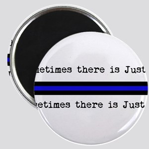 Justice_Just Us Magnets