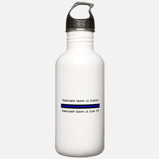 Justice_Just Us Water Bottle