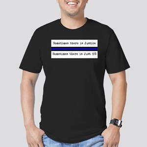 Justice_Just Us T-Shirt