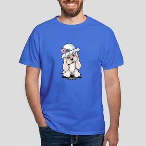 cocker in Dark T-Shirt