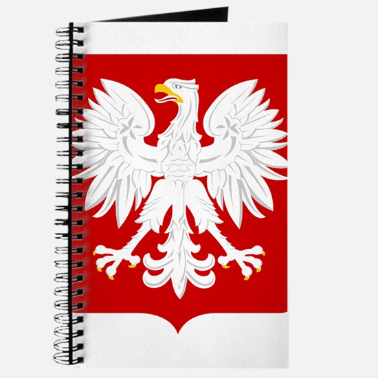 Arms of Poland Journal