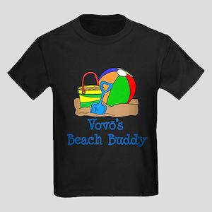Vovo's (Grandpa) Beach Buddy T-Shirt