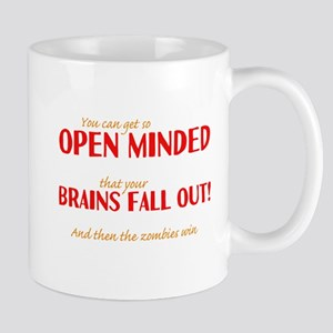 BrainsShirt Mugs