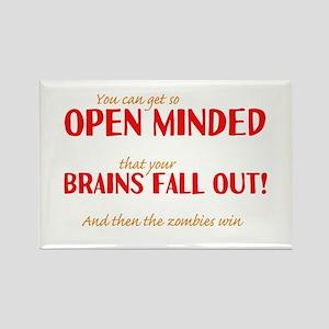 BrainsShirt Magnets
