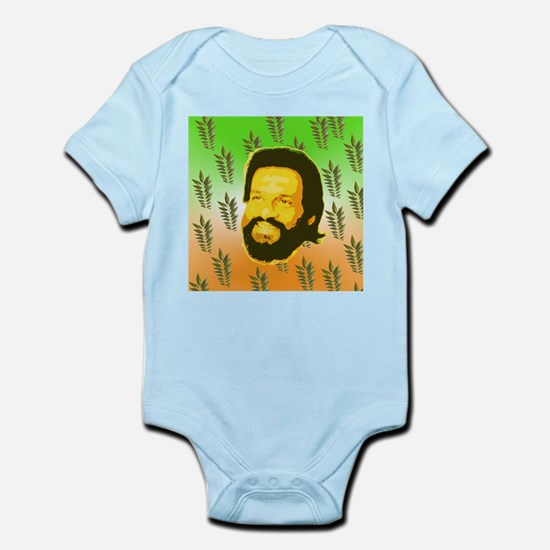 JimmyOne.png Baby Light Bodysuit
