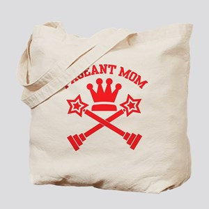 Pageant Mom Tote Bag
