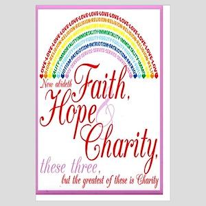 Rainbow Girls - Faith Hope Charity
