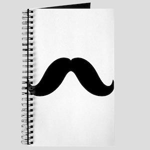 Mustache Journal