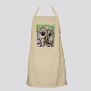 Owl See You Apron
