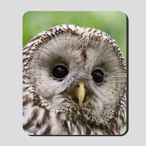 Owl See You Mousepad