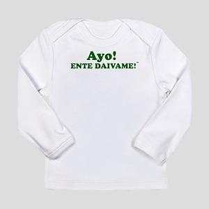 God1 Long Sleeve Infant T-Shirt