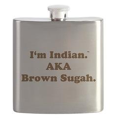 BrownSuga1 Flask