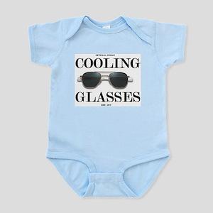 COOLING GLASSES Baby Light Bodysuit