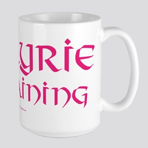 Valkyrie-in-Training Mugs