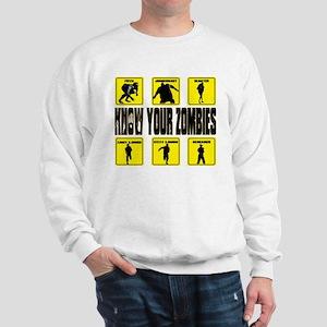zombie, state of decay Sweatshirt