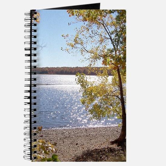 nature scenery Journal