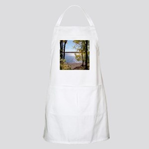 nature scenery Apron