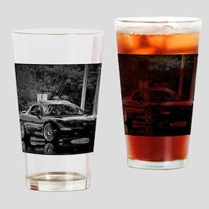 FD3S Drinking Glass