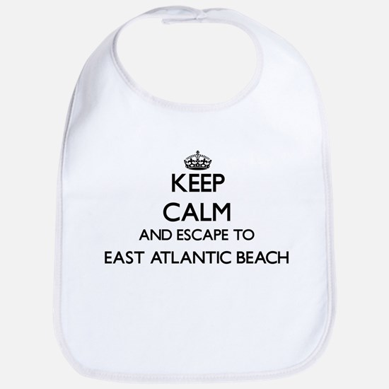 Keep calm and escape to East Atlantic Beach Ne Bib