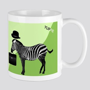 Yuppie Mugs