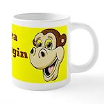 nee ora corangin ano 20 oz Ceramic Mega Mug