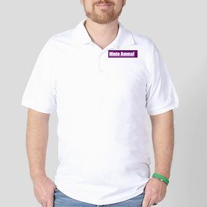 NINTE AMMA Polo Shirt