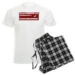 CATHOLIC Men's Light Pajamas