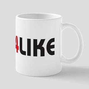 Like4like Mugs