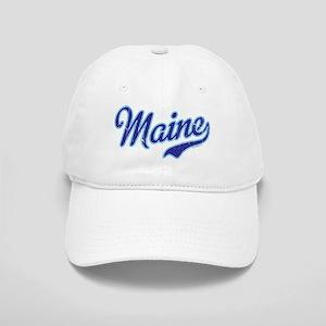 Maine Vintage Baseball Cap