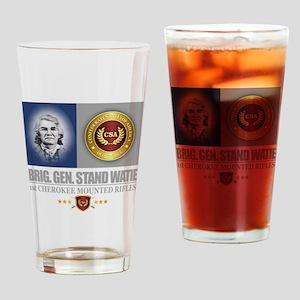 Watie C2 Drinking Glass