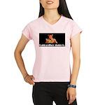disco dancer Performance Dry T-Shirt
