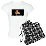 disco dancer Women's Light Pajamas