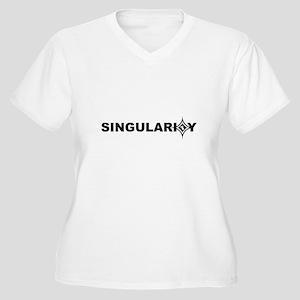 Singularity Plus Size T-Shirt