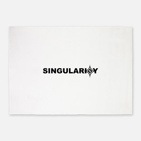 Singularity 5'x7'Area Rug
