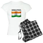 KERALA PRIDE.JPG Women's Light Pajamas