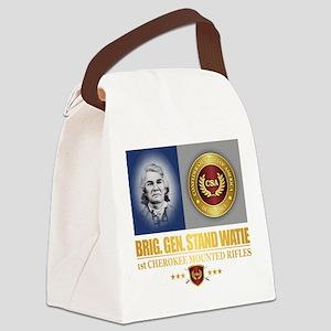 Watie C2 Canvas Lunch Bag