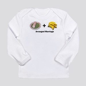 3-arranged marriage Long Sleeve Infant T-Shirt