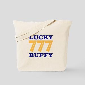 Lucky Buffy Tote Bag