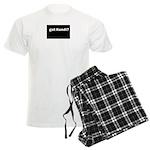 got kundi Men's Light Pajamas