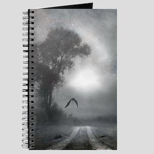 Bat Grave Night Journal
