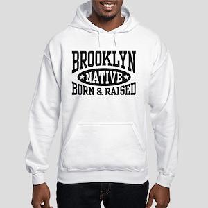 Brooklyn Native Hooded Sweatshirt