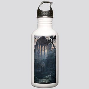 Druid Temple Stainless Water Bottle 1.0L
