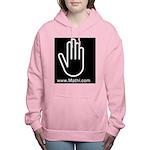 3-Mathidotcom Women's Hooded Sweatshirt