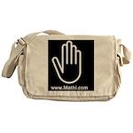 3-Mathidotcom Messenger Bag